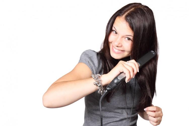 Soigner ses cheveux