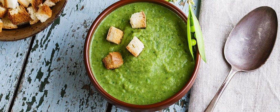 Des idées pétillantes pour vos soupes et smoothies d'été